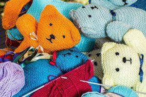 texttile crafts